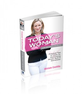 Todays Woman Book Cover