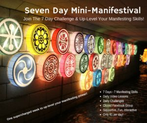 Mini-Manifestival Poster