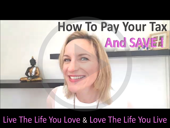 Pay Your Tax and Save Money At The Same Time – Money Smart Effectology
