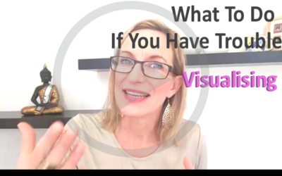 What to do if you have trouble visualising