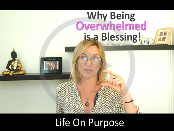 Why Being Overwhelmed Is A Blessing