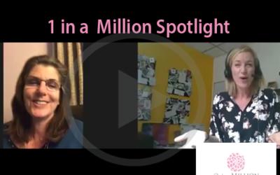 #1IAM Spotlight: Meet Kathryn Eriksen