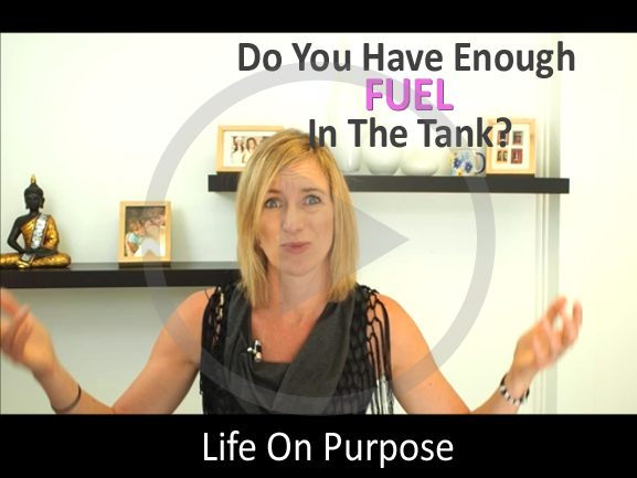 Do You Have Enough Fuel In The Tank?
