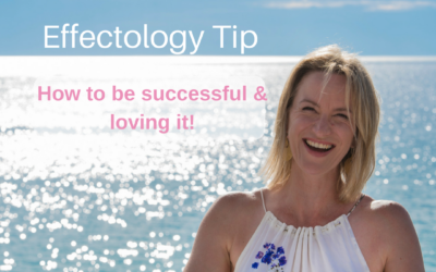 How to be successful and loving it!