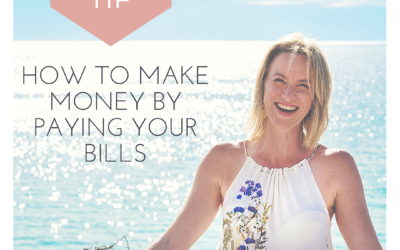 How To Make Money Paying Your Bills