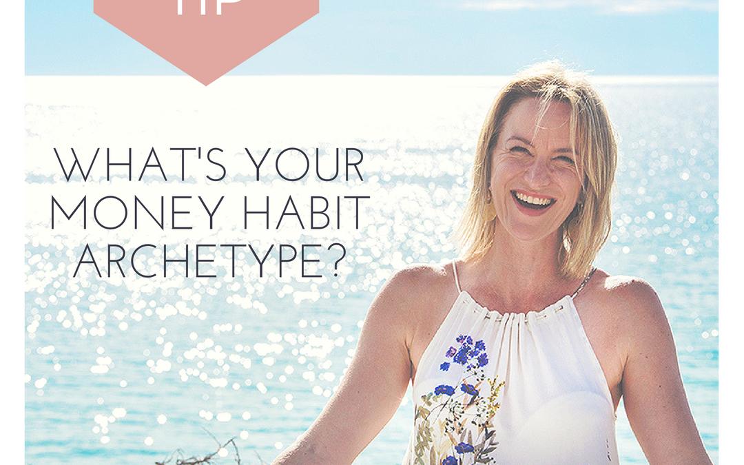 What's Your Money Habit Archetype?