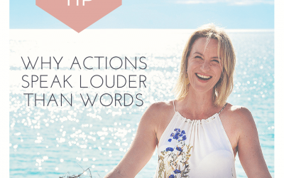 Why Actions Speak Louder Than Words